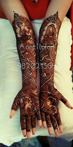 Mehndi Designs 2018, Bridal Henna Designs, Mehndi Design Images, Beautiful Mehndi Design, Henna Mehndi, Mehendi, Mendi Design, Mehandhi Designs, Wedding Henna