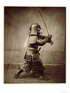 Geisha Samurai, Ronin Samurai, Samurai Swords, 47 Ronin, Katana, Japanese History, Japanese Culture, Samurai Photography, Artiste Martial