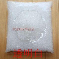 Спайк специальная перевозка груза DIY из бисера ручной материал акрил кристалл алмаза бисер разбросанные бусины 4мм кончик шарики - глобальная станция Taobao