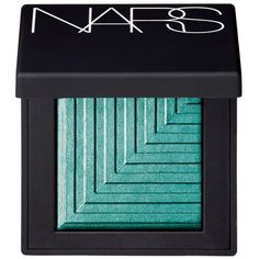 Nars Under Cover Summer 2016 Dual-Intensity Eye Shadow ($29) ❤ liked on Polyvore featuring beauty products, makeup, eye makeup, eyeshadow, beauty, fillers, eyes, deep end and nars cosmetics