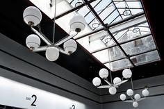 Southern Belle: Parts and Labor Designs the Grey in Savannah #interiordesign #interiordesignmagazine #design #interiors