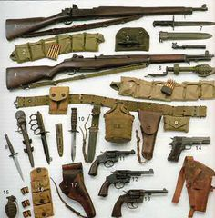 Military Weapons, Military Art, Military History, Ww2 Weapons, Cool Guns, Military Equipment, Panzer, Usmc, World War Two