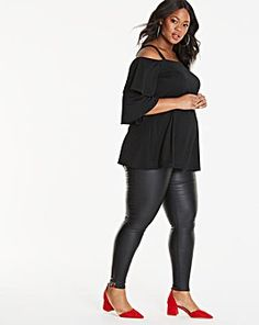 Date Night Maternity Plus Size Fashion, Chloe, Maternity, Size 12, Skinny Jeans, Coat, Shopping, Clothes, 50 Shades