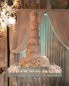 Congratulations to Gelara & Murad. Thank you to the couple for letting us be part of their big day.  Asian wedding cakes - London's award winning cake company. Our recent cake at Claridge's London. 6tier gRAND cake placed on our bespoke water tea-light table.  Here at Asian wedding cakes we have many unique concepts from bespoke tables, grand castle cakes to grand hanging cakes. We turn dreams into reality. Call 0208 552 5063 to discuss your requirements. Showrooms all over London…
