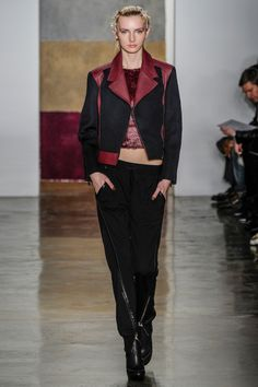Ohne Titel Fall 2014 RTW - Review - Fashion Week - Runway, Fashion Shows and Collections - Vogue