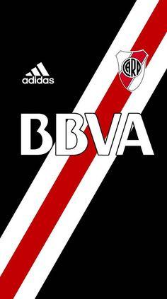 Escudo River Plate, 2015 Wallpaper, Wallpapers, Soccer Kits, Football Wallpaper, Plate Art, Plates, Grande, Carp