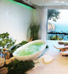 Hotel Hacienda Na Xamena, Ibiza, Spain