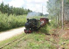 Ekspositsioon   Eesti Muuseumraudtee Train, Strollers
