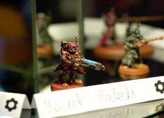 Graham Mark Cox - Photos from Graham Mark Cox's post in Warhammer...
