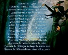 Wicca Wiccan witch pagan pagans witchcraft