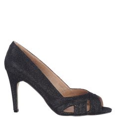 Pantofi cu toc inalt pentru femei marca Mojito Fete: microfibra Interior: piele naturala Talpa: sintetic Toc: 9 cm