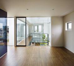 House in Masaki by Hayato Komatsu Architects - Dezeen