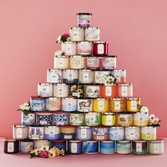 There's no greater love 💗 than the love for the world's best Candles! See a you can't wait to try? Shout it out in the comments! 3 Wick Candles, Best Candles, Scented Candles, Bath N Body Works, Bath And Body Works Perfume, Beauty Routine Checklist, Tips Belleza, Smell Good, It Works