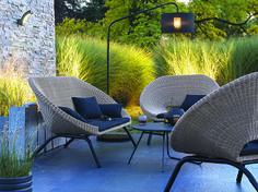 5 styles de terrasses qui en mettent plein la vue  - Elle Décoration