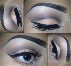 #motd #makeuplooks #eyeshadow #jackieglams #eyes #makeup #vegas_nay #eyeshadowlooks