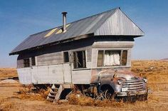 Vivre en Camions Fourgons