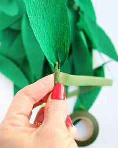 Mar 3 how to make a crepe paper leaf garland education kids mar 3 how to make a crepe paper leaf garland education kids pinterest paper leaves crepe paper and garlands mightylinksfo