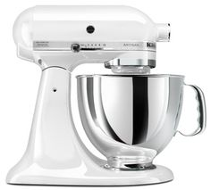 The kingpin of all gifts, the KitchenAid Stand Mixer