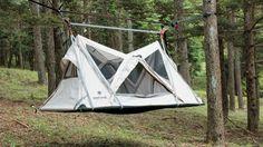Sky Nest Hammock-Tent | Outside Online