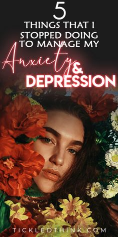 Coping with anxiety while also managing depression can be very overwhelming but thankfully, there are small things that we can do every day to help us cope with anxiety and slowly recover from depression. Read on to learn the things I do to manage anxiety and overcome and fight depression.