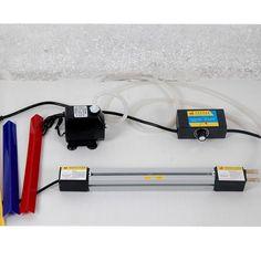 63.02$  Buy here - http://ali7su.worldwells.pw/go.php?t=32698560571 - 1set 23''(60cm)Acrylic Hot-bending Machine Plexiglass PVC Plastic board Bending Device Advertising signs and light box 63.02$
