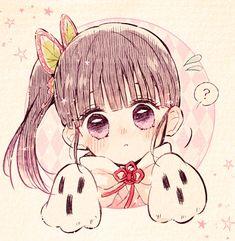 Kimetsu no Yaiba - kimetsu no yaiba wallpaper - tanjiro - nezuko - inosuke - giyuu - muzan kibutsuji - shinobu Anime Angel, Anime Demon, Manga Anime, Anime Art, Kawaii Anime, Cute Anime Chibi, Demon Slayer, Slayer Anime, Anime Kunst