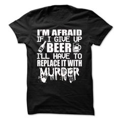 Cool Beer T Shirts, Hoodies, Sweatshirts. CHECK PRICE ==► https://www.sunfrog.com/Drinking/Cool-Beer-Tshirts.html?41382