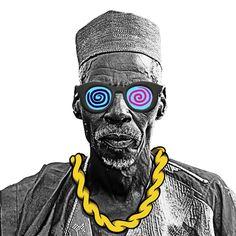 artist: William Chechet Victoria Island, My Black Is Beautiful, Selling Art, Affordable Art, West Africa, Art Auction, Art Market, Art Music, African Art