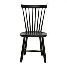 Lilla Åland stol - svart, Svenssons i Lammhult 2590 SEk