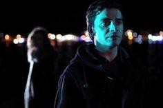 'Noites Brancas no Pier'