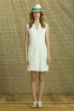 Tory Burch - My Faves From Resort 2014 http://toyastales.blogspot.com/2013/06/tory-burch-my-faves-from-resort-2014.html