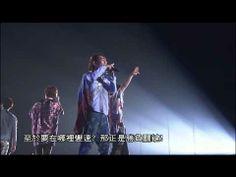 SHINee -Start_THE FIRST JAPAN ARENA TOUR 2012 首次日本巡回演唱會