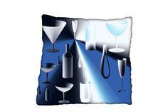 Kissen MWL Design 50 x 50 cm 080014 von Wohndesign und Accessoires MWL Design NL auf DaWanda.com