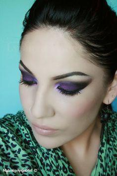 Make-up Artist Me!: Unleashed - Makeup Tutorial