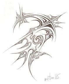 tattoo tribal shoulder - Recherche Google
