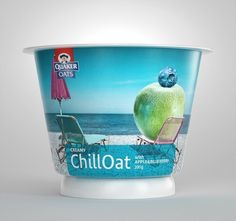 ChillOat (Quaker Oats)