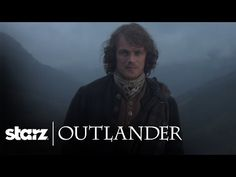 Sam Heughan introduces a waaay too short trailer for the 2nd half of Season 1. He implores us to stay strong because April 4th really isn't that far away. Easy for him to say, I reckon.