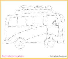 Crafts,Actvities and Worksheets for Preschool,Toddler and Kindergarten.Free printables and activity pages for free.Lots of worksheets and coloring pages. Line Tracing Worksheets, Tracing Lines, Tracing Sheets, Preschool Worksheets, Letter Worksheets, Handwriting Worksheets, Handwriting Practice, Kids Learning Activities, Toddler Activities