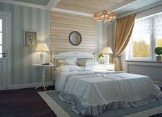 спальня прованс - Поиск в Google