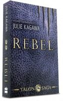 Recensie van Gerrianne over Julie Kagawa - Rebel (Talon 2) | http://www.ikvindlezenleuk.nl/2015/12/julie-kagawa-rebel/