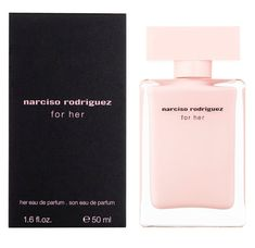 Buy Narciso Rodriguez for Her online and save! Narciso Rodriguez for Her Eau de Parfum Spray – oz). Narciso Rodriguez sets the bar high with Narciso Rodriguez perfume for women. Perfume Scents, Perfume Bottles, Fragrance, Xmas Wishes, Valentine Day Boxes, Narciso Rodriguez, Parfum Spray, Smell Good, Body Care