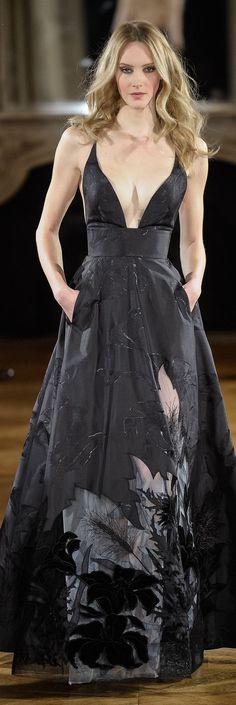 Designer Yulia Yanina Couture 2015 Collection.♥≻★≺♥