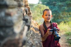 The Buddhist approach to raising children is actually the path Buddha laid out; because when we follow the path, everything falls into place.