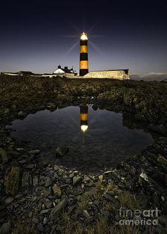✮ St John's Point Lighthouse - Ireland