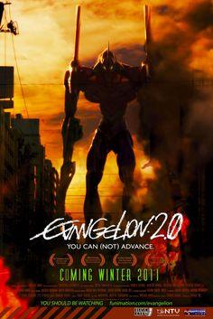 Evangelion:2.0