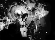 Jefferson Airplane, at the Swing Auditorium
