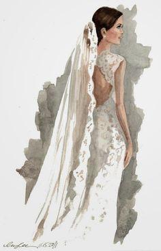 Nice Wedding Dresses Images.