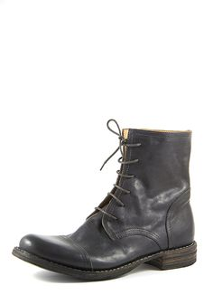 Fiorentini and Baker mens...why aren't all shoes still made like this?