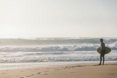 Mirar el mar, sentir la brisa y solo pensar en disfrutar de tu #bodyboard en #ModoVerano :) #Decathlon