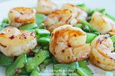 10 Easy Healthy Seaf     10 Easy Healthy Seafood Recipes to Try | Clean Eating Meal Plan | Easy and Cheap Healthy Meals | Weight Loss Meal Plan